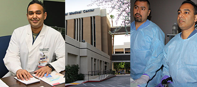 Losangeles Gastroenterology Institute
